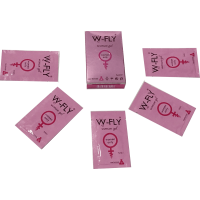 W-Fly Woman Bayan Kuruluk Jeli 5 x 5 ml Kutu